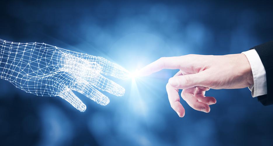 3 Ways AI Brings Balance to Society