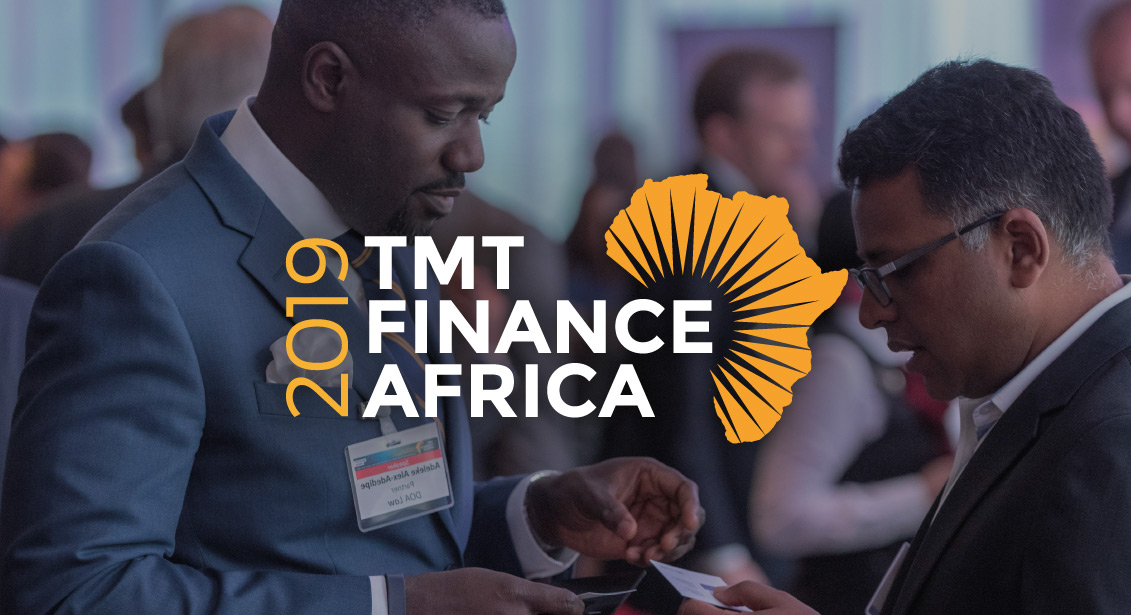 Cortex Group & MIIA at TMT Finance Africa London 2019