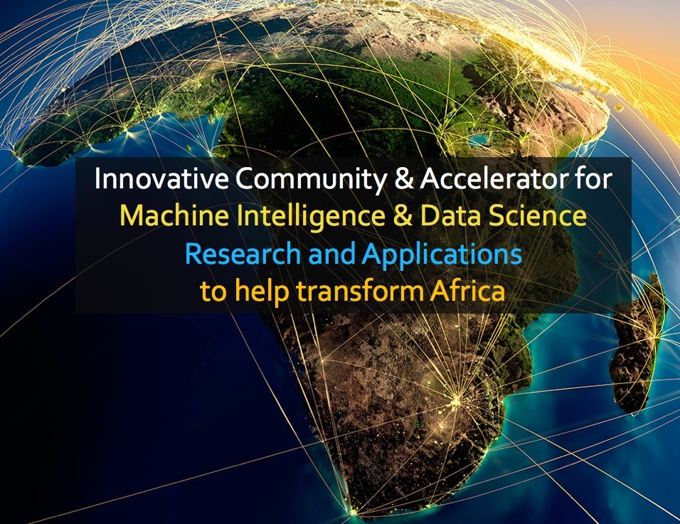 Transforming Africa through Technological Innovation