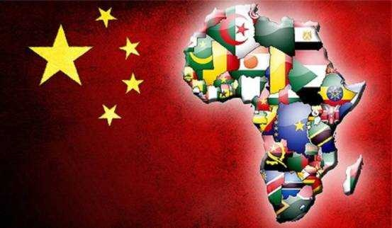 How's Africa solving China's Problems