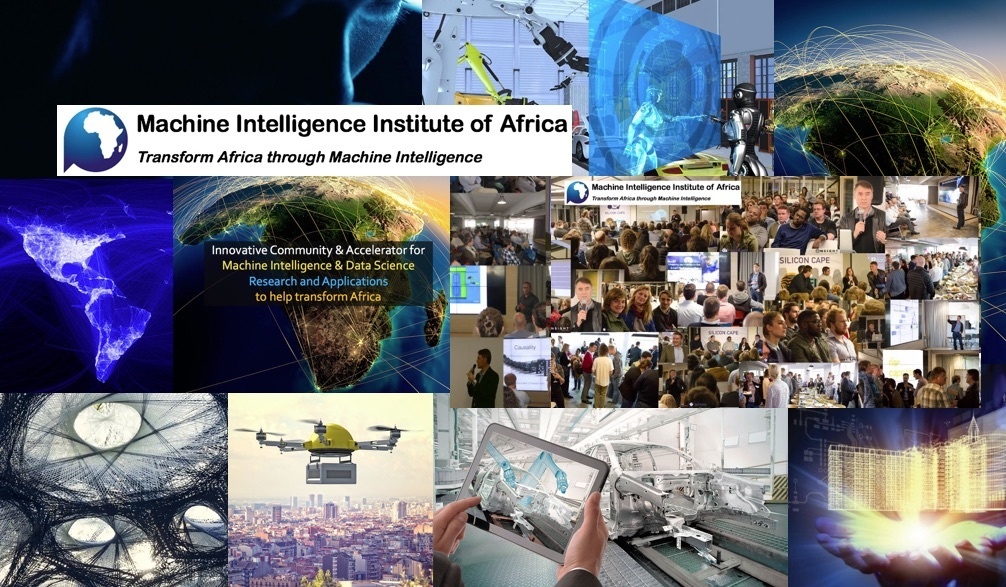Data Science and Machine Intelligence use cases in Africa 2017