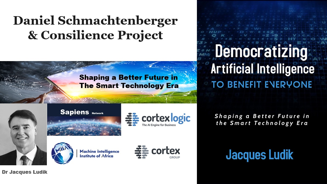 Daniel Schmachtenberger and the Consilience Project