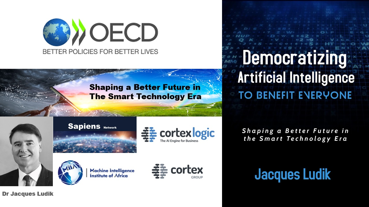 OECD and Democratizing AI to Benefit Everyone