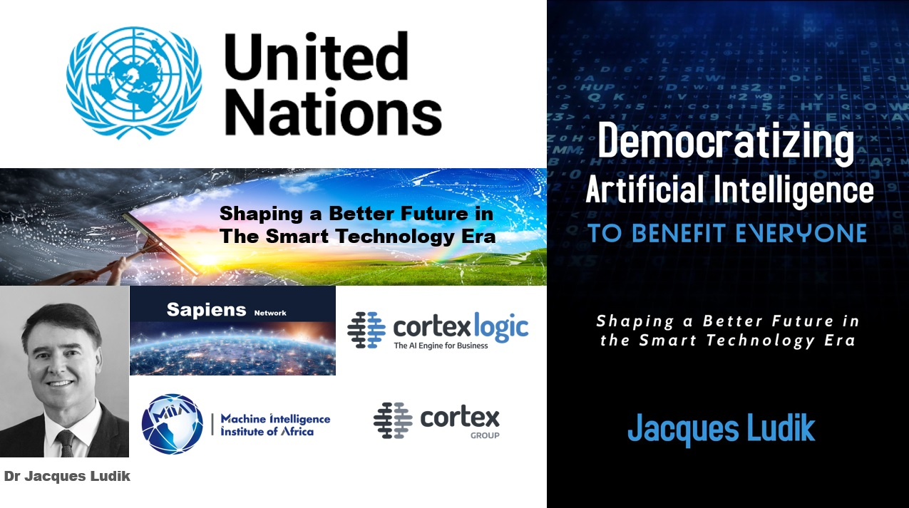 United Nations and Democratizing AI to Benefit Everyone
